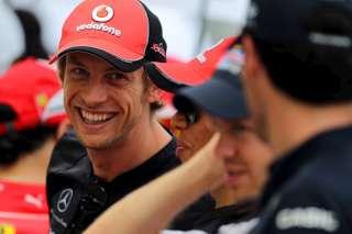 © Mc Laren / Button est apprécié de Schumacher