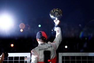 © McLaren - Après avoir gagné en 2011 à Suzuka, Button remettrait bien ça cette année