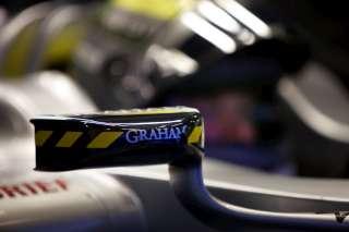 (c) Mercedes GP