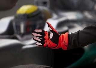 (c) Mercedes GP - Qui relévera le défi ?