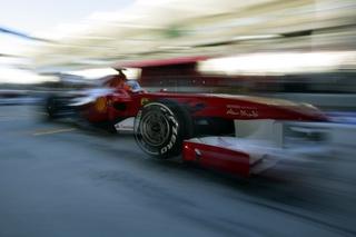© Pirelli / L'avenir de Kubica pourrait s'écrire en rouge