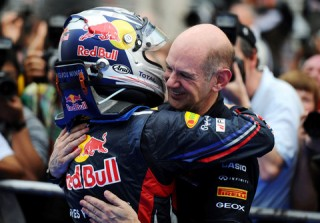 © Red Bull / Newey aide Vettel...ou le contraire ?