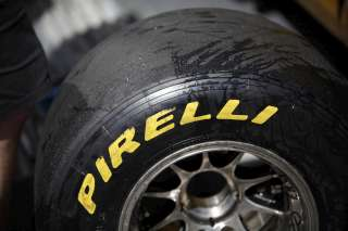 f1 en 2011 chaque pneu pirelli sa couleur sur. Black Bedroom Furniture Sets. Home Design Ideas