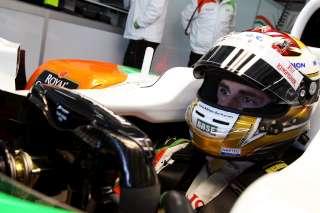 © Sutton - Adrian Sutil fera son retour en F1 au volant de la Force India