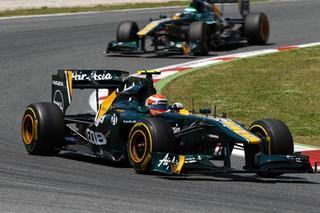 Kovalainen et Trulli repartent satisfaits de Monza