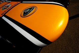 � Team Lotus - Renault motorisera toujours les monoplaces de l'�curie Team Lotus en 2012 et 2013