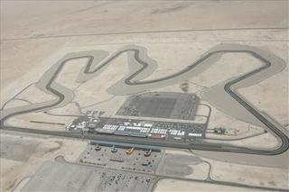 © CircuitLosail.com - Bientôt de la F1 au Qatar ?