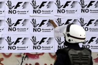 © DR - L'édition 2012 du Grand Prix du Bahreïn s'était tenue dans un climat de haute tension