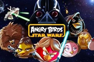 Angry Birds Star Wars s'affichera sur les Lotus E20 à Austin