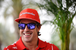 © Ferrari - Alonso se paye une équipe cycliste !