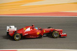 © Ferrari - L'important c'est le samedi et le dimanche...