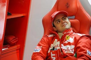 © Massa conserve un baquet Ferrari pour 2013, mais à quel prix ?
