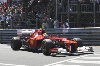 � Ferrari