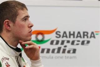 © Force India - Paul di Resta ne pouvait pas faire mieux
