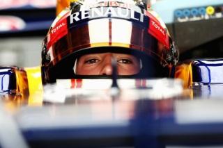 © GEPA - Antonio Felix da Costa bientôt de retour au volant d'une F1 Red Bull ?