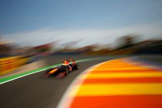 © Gepa / La F1 en été ? Plutôt calme ...
