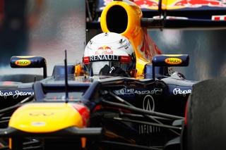 © GEPA - Sebastian Vettel a mis toutes les séances à son tableau de chasse