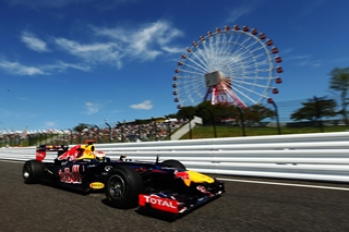 © GEPA - Vettel avait la stratégie gagnante à Suzuka !