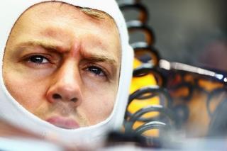 © GEPA - Vettel débloque son compteur de victoires