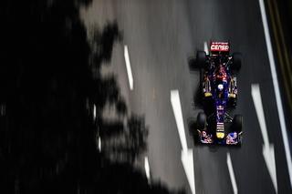 © Gepa - Toro Rosso dans la bonne direction pour s'améliorer