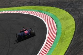 © GEPA - Déception dans le clan Toro Rosso à Suzuka mais l'optimisme prime