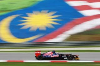 � Gepa / La F1 en Malaisie, mais dans quelles conditions ?