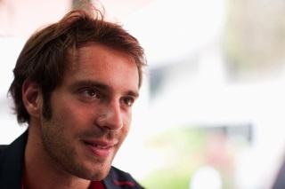 © GEPA - Vergne intègre la Scuderia Ferrari