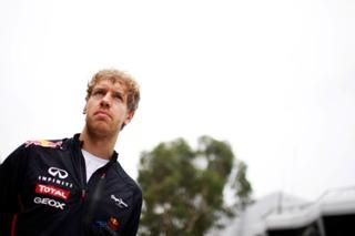© GEPA / Red Bull - Sebastian Vettel va-t-il devoir tourner sept fois sa langue dans sa bouche désormais ?