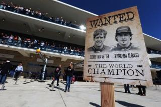 © Getty Images - La saison 2012 de Formule 1 se cherche un champion du monde