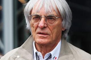© Getty Images - Bernie Ecclestone ouvre la voie à BMW