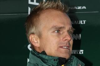 © Lefebvre FANF1 - Kovalainen absent en 2013 ?
