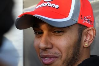 Hamilton va changer d'air.