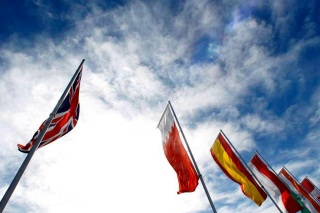 © Lat - L'Europe domine toujours la Formule 1