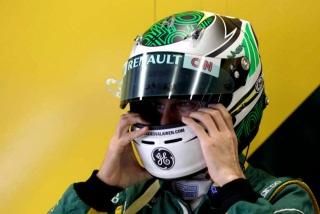 © LAT - Kovalainen pourrait raccrocher son casque en 2013