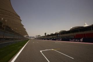 © LAT - Il ne manque plus que les monoplaces sur la grille à Bahreïn