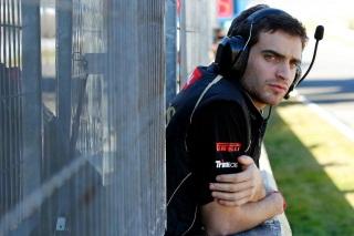 D'Ambrosio devrait être de la partie à Monza