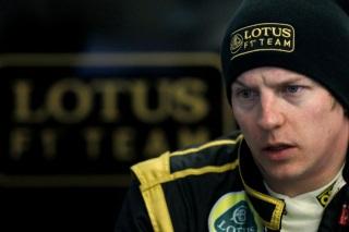 © LAT - Räikkönen-Lotus : Une affaire qui roule
