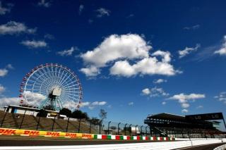 © Lotus - Le circuit de Suzuka reste un des préférés des pilotes