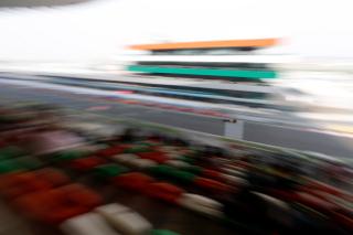 © LAT - L'Inde, terre de sacre pour Vettel aujourd'hui ?