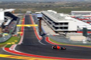 © LAT - La F1 va retrouver le pays de l'Oncle Sam