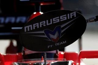 © LAT / Marussia