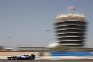 © LAT - Bahreïn de retour à l'ouverture de la saison de F1 ?