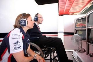 © LAT - L'écurie de la famille Williams sera bientôt de retour au sommet en F1 d'après Smedley