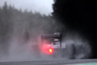 © LAT - Maldonado et Bottas ont travaillé sur les pneumatiques Pirelli aujourd'hui au Brésil