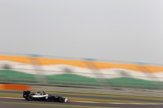 © LAT - L'Inde veut également voir la F1 pendant l'hiver