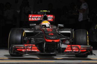 © McLaren / Hamilton en tête pour débuter les hostilités