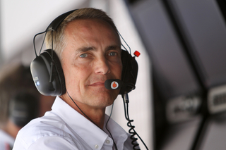 Whitmarsh quitte officiellement McLaren F1