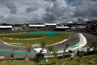 © McLaren - Le championnat du monde 2012 de Formule 1 se jouera ce week-end à Interlagos