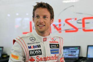 © McLaren - Que fera Jenson Button en 2015 ?