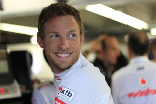 © McLaren - Button entendra-t-il grésiller la radio d'ici la fin de la saison ?